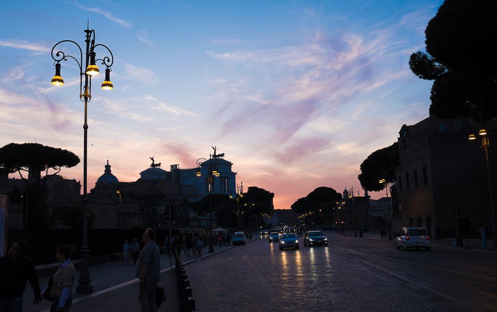 Rom (Italien)